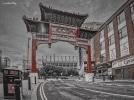 Newcastle China Town