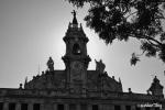 Valencia's Town Hall