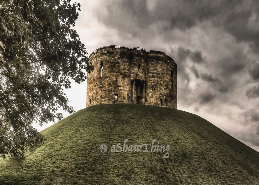 Clifford Tower