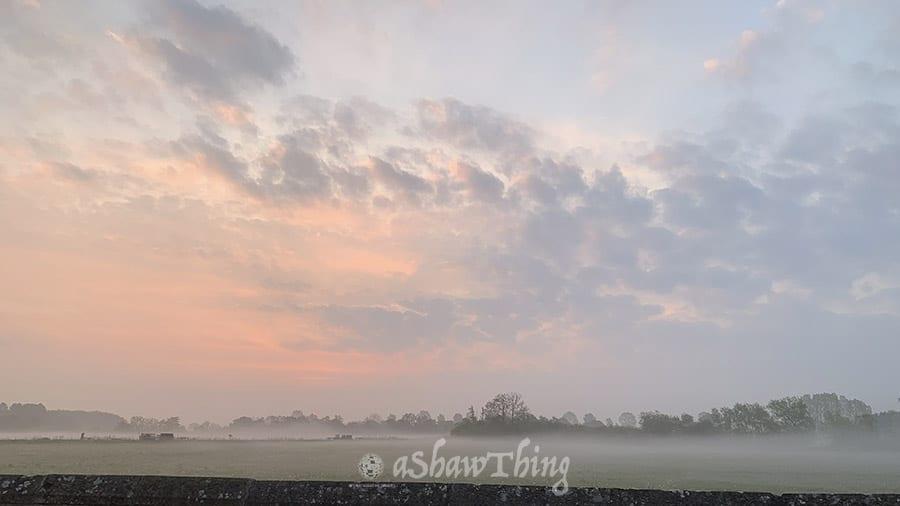 Sunrise Elvington