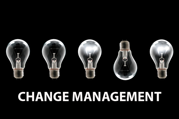 Change Management1