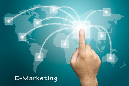 E-Marketing Strategy of Hamrobazar.Com