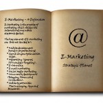 E-Marketing – A Definition