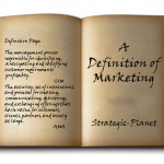 Marketing – A Definition