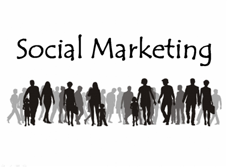 social marketing in healthcare