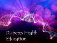 Diabetes Health Education