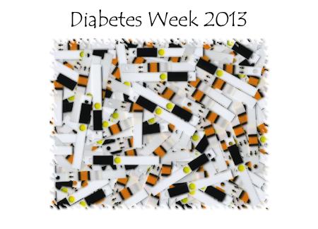 Diabetes Week 2013