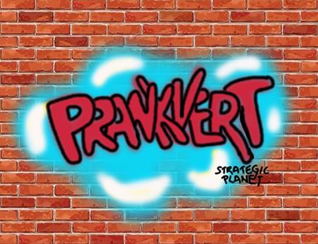 Prankvert