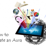 How to Create an Augmented Reality Aura