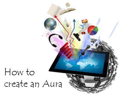 How to create an Aura