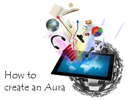 How to create an Aura