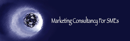 Marketing Consultancy For SMEs