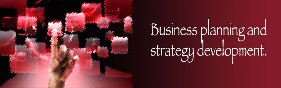 Strategic Planet Business Planning