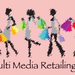 Multi Media Retailing Quiz.