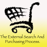 The Consumer Decision Process: The External Search And Purchasing Process.