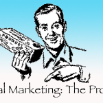 An Introduction to Digital Marketing Using the Extended Marketing Mix: The Product.