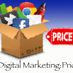 An Introduction to Digital Marketing Using the Extended Marketing Mix: The Price