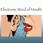 Managing the Electronic Word of Mouth  Process.
