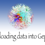 How to upload data into Gephi