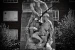 Hull  war memorial