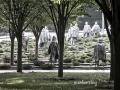 Korean War Veterans Memorial (ii)