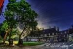 College St York
