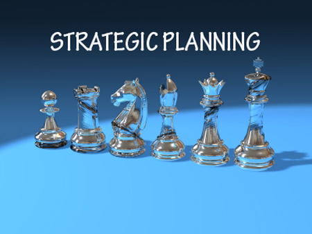 introduction to business strategy and planning